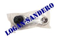 Опора двигателя задняя с 2014 г.в. Логан II / Сандеро II / Ларгус RENAULT