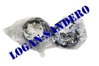 Опора амортизатора переднего с подшипником Логан / Сандеро / Ларгус / Дастер / Альмера FRANCECAR
