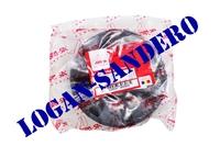 Опора задней пружины верхняя Логан / Сандеро ASAM