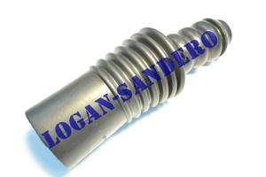 Пыльник переднего амортизатора  Логан / Сандеро / Ларгус / Дастер SASIC