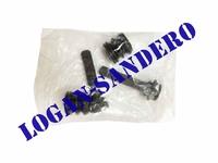 Направляющие пальцы суппорта (2шт.) Логан / Сандеро / Ларгус GROG