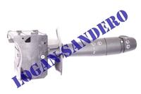 Переключатель стеклоочистителя с кнопкой БК Логан / Сандеро / Ларгус ASAM