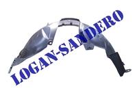Подкрылок передний левый Рено Сандеро до 2014 г.в.