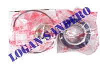 Подшипник передней ступицы без ABS Логан / Сандеро / Альмера / Ларгус ASAM