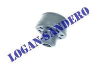 Подушка радиатора нижняя Логан / Сандеро / Ларгус / Дастер