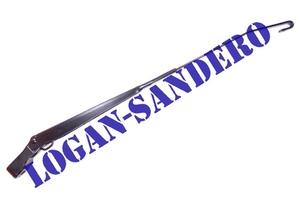 Поводок стеклоочистителя левый Логан / Сандеро / Ларгус / Дастер MANOVER