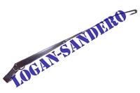 Поводок стеклоочистителя левый Логан / Сандеро / Ларгус / Дастер ASAM