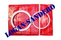 Прокладка дроссельной заслонки малая 1,6 16V Логан / Сандеро / Ларгус / Альмера / Дастер ROSTECO