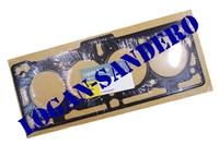 Прокладка ГБЦ 1,4-1,6 8V Логан / Сандеро / Ларгус GROG