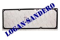 Прокладка клапанной крышки Логан / Сандеро / Ларгус FRANCECAR