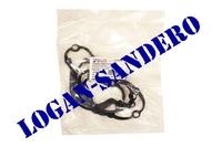 Прокладка масляного поддона Логан / Сандеро / Ларгус / Альмера / Дастер FRANCECAR