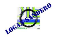 Прокладка термостата Логан / Сандеро / Ларгус COTECH