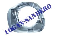 Рамка противотуманной фары правая Сандеро