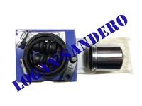 Ремкомплект суппорта с поршнем Дастер 1,6 / Альмера G15 / Ларгус