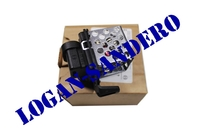Резистор вентилятора охлаждения с кондиционером с 2008 г.в. Логан / Сандеро / Ларгус BOSCH