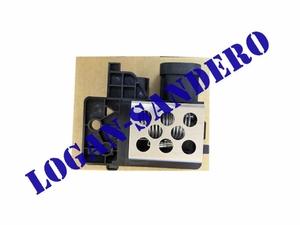 Резистор вентилятора охлаждения Логан II / Сандеро II / XRAY VESTA