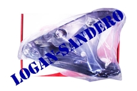 Рычаг передней подвески правый Логан II / Сандеро II / Ларгус / Альмера Форвард