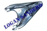 Рычаг передней подвески правый Логан / Сандеро / Ларгус / Альмера GROG