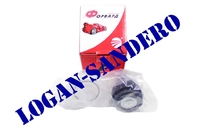 Шаровая опора Логан II / Сандеро II / Ларгус / Альмера с 2014 г.в. Форвард