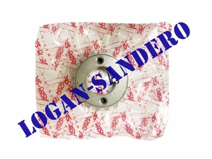 Шестерня коленвала  Рено Логан до 2010 г.в. ASAM