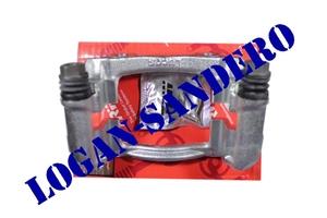 Скоба тормозного суппорта в сборе Логан / Сандеро (невентилируемый диск) TRW
