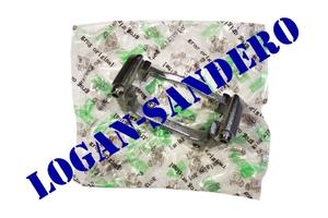 Скоба тормозного суппорта под вентилируемый диск Логан / Сандеро / Ларгус GROG