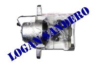 Суппорт тормозной левый для вентилируемого тормозного диска Логан / Сандеро / Ларгус FRANCECAR