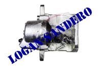 Суппорт тормозной правый для вентилируемого тормозного диска Логан / Сандеро / Ларгус FRANCECAR