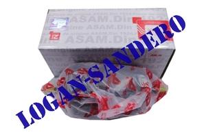 Фильтр топливный Рено Логан ASAM