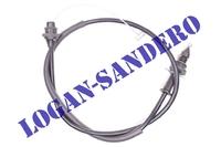 Трос газа 1,6 16V Логан / Сандеро / Ларгус