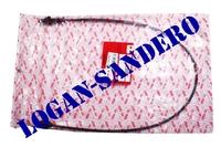 Трос газа 1.4-1.6 8V Логан / Сандеро / Ларгус ASAM