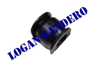 Втулки стабилизатора переднего Рено Дастер FORWARD (комплект)