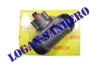 Цилиндр тормозной задний Рено Логан BOSCH система BOSCH 180*42