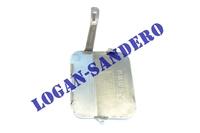 Заглушка буксировочного отверстия переднего бампера Логан с 2010г